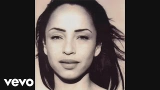 sade   love is stronger than pride audio