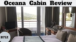 P&O Oceana Cabin Review B712