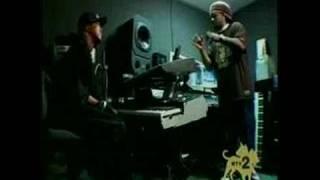 Three 6 Mafia Studio