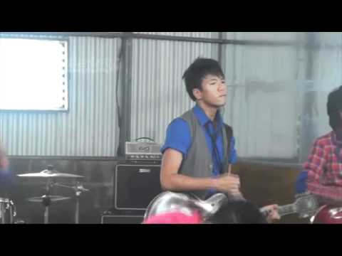 Bangun Pagi Kunci Sukses Band Nidji