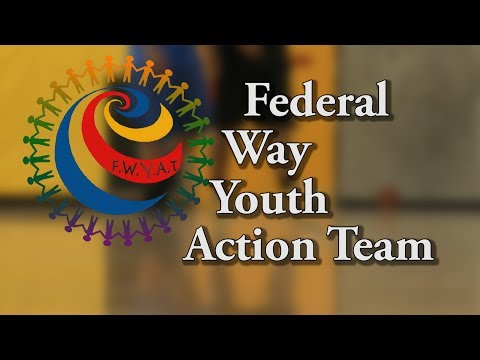 Federal Way Youth Action Team