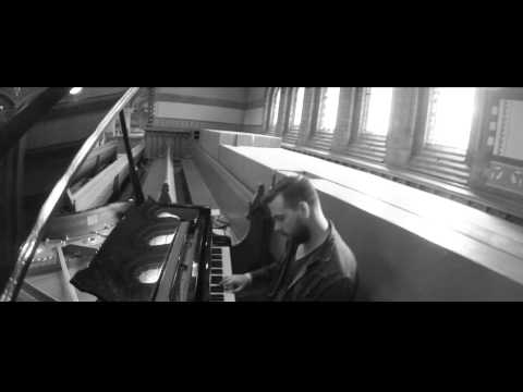 Coldplay - Postcards From Far Away (Piano cover)