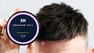 Graham Hill #6 | Maggots Rough Clay