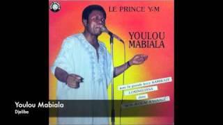Youlou Mabiala avec L