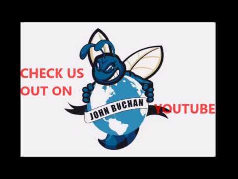 John Buchan Channel