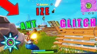ant and ize lose to funny death glitch in fortnite ( 16 kills gameplay )
