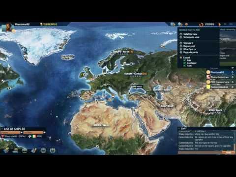 TransOcean 2: Rivals (Part 1) |