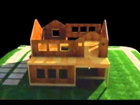 Video de presentacion con casas youtube - Fotos de pasillos de casas ...