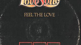 love song feel the love-03 the cossack song.wmv