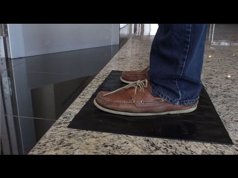 Dirt Trap Mat - The Best Darn Door Mat Ever