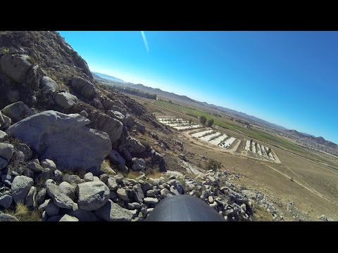 SOCAL FPV mini meetup at Menifee, November 8th 2014