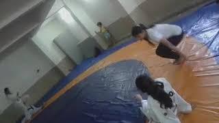 Martial arts club , समर केम्प - एक्सरसाइज