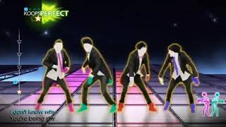 One direction : Whats make you beautifull Dance