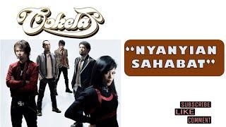 COKELAT - NYANYIAN SAHABAT (LIVE)