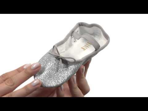 Bloch Kids Glitter Dust Ballet Slipper (Toddler/Little Kid) SKU:8443765