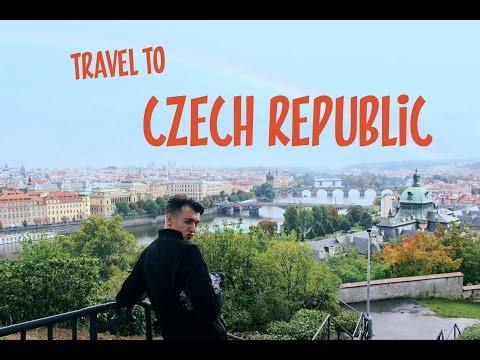 Travel to Czech Republic