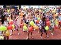 VÍDEO - Aniversário de 30 anos de Nova Fátima é comemorado com muita festa