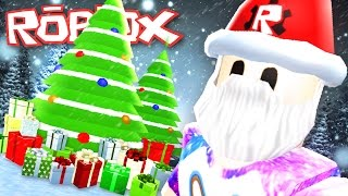 Roblox - Design It - NAKED CHRISTMAS!