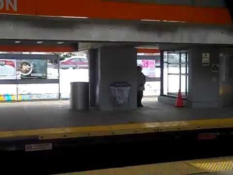 Wellington MBTA Orange Line Station - Medford, MA