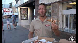Barstool Pizza Review - Pizza Rock (Las Vegas)