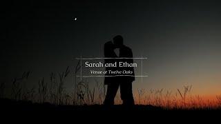 Flesh of my flesh, bone of my bone // Sarah and Ethan // Hope, AR