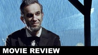Lincoln 2012 Movie Review - Steven Spielberg & Daniel Day-Lewis : Beyond The Trailer