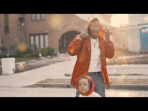 Ca$hCali - Drippin Designer (Official Music Video)