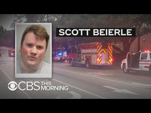 Florida yoga studio shooting: Authorities identify suspected gunman