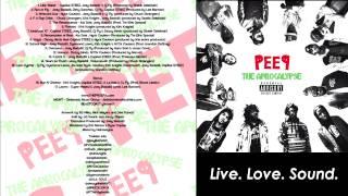 10. Pro Era - School High (Joey Bada$$, Dyemond Lewis, Kirk Knight & Nyck Caution)