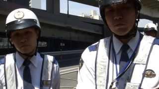 本当のことが言えない国|R357で速度取締りをする警察官に職務質問 thumbnail