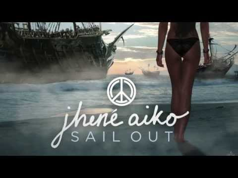 The Worst - Jhene Aiko - Sail Out EP