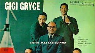 Geraldine - Gigi Gryce Jazz Lab Quintet