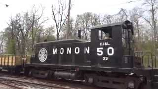National Train Day 2014 [Indiana Transportation Museum - 05/03/2014]