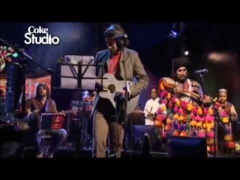 'Aik Alif' - Coke Studio - Sufi Spiritual Song (English Subtitles)