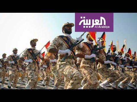 إيران تعترف بقبضة حرسها الثوري على الاقتصاد  - 23:21-2018 / 1 / 21