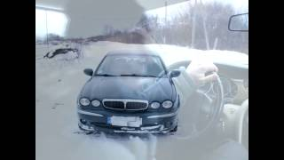 Обзор Jaguar X-type.Кошак