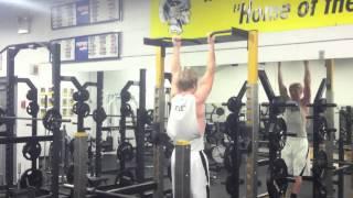 Anatomy Video (Upper Arm) Thumbnail