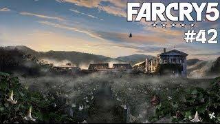 FAR CRY 5 : #042 - Plantagen - Let's Play Far Cry 5 Deutsch / German