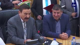 اللجان النيابية الدائمة تنتخب رؤساءها ومقرريها - (13-11-2019)
