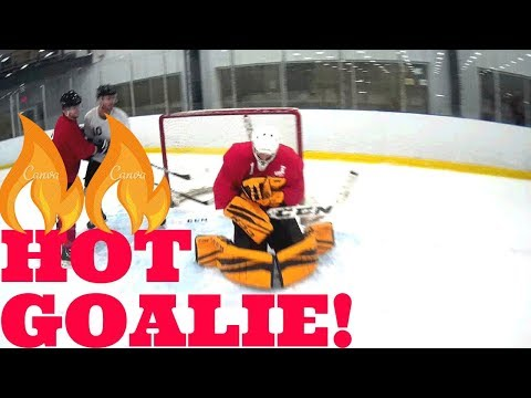 PRIVATEERS ROAD TO THE CUP | HOT GOALTENDER! | GoPro Hockey (SEASON 2, EPISODE 11)