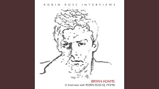 Bryan Adams Interview YouTube Videos