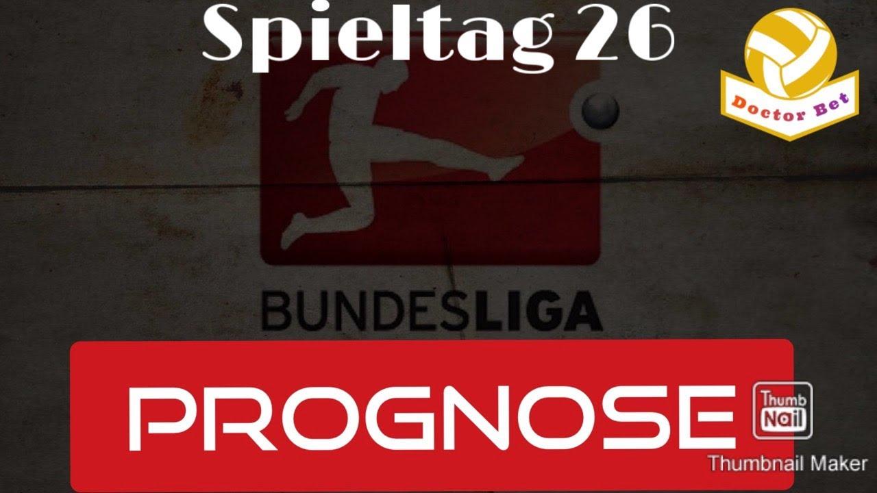Tipp FГјr Bundesliga Spieltag