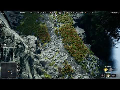 Frozenheim Drengir Gameplay (PC Game) thumbnail