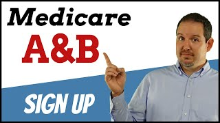 How Do Enroll Medicare Part And Medicare Part