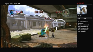 Lego star wars the force awakens level 7 in resistance of the dork side free play