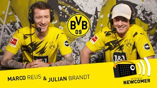 """It slid off of my receding hairline!"" 