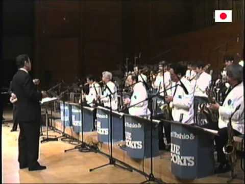 Japanese Jazz Giants Series- Akitoshi Igarashi - Smoke Rings