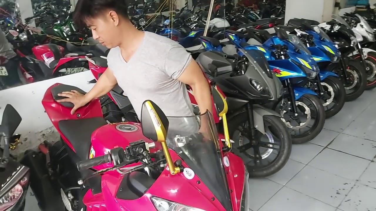 xe mô tô phân khối lớn, thanh lý giá rẻ