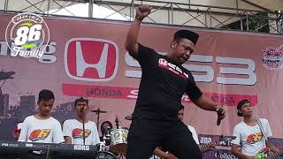 Pamer Bojo Voc Abah Lala MG 86 _ Aprilia  VS  crew MG 86 _Launching Honda Stream Salatiga MP3