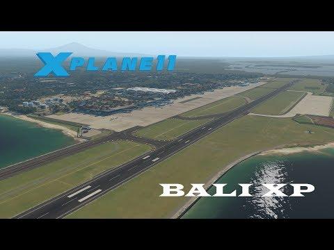 X-Plane 11 Review - Bali XP